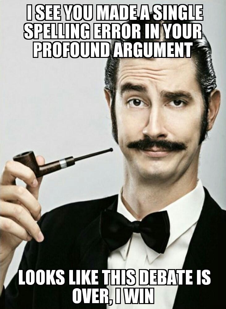 funny memes internet arguments