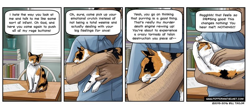 love,Cats,web comics