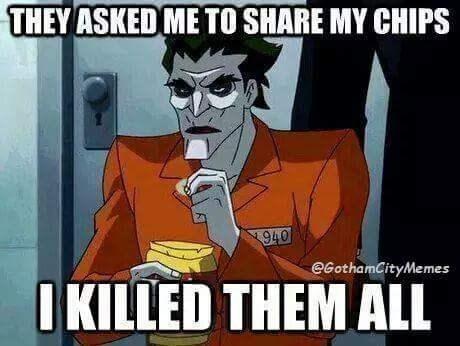 batman villains memes Seems Reasonable