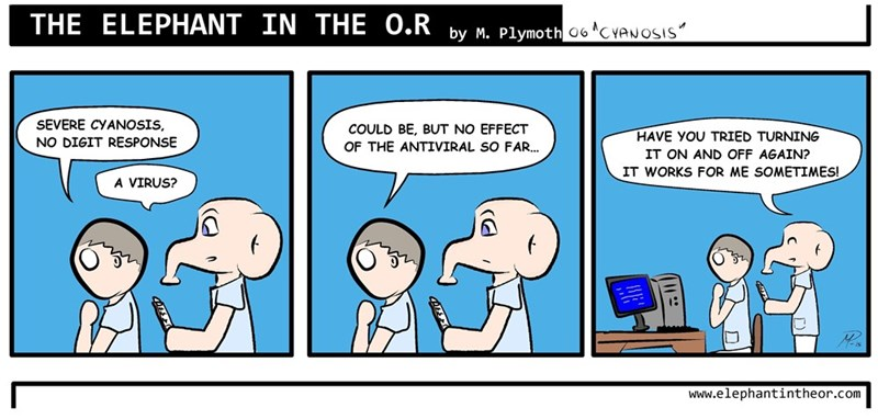 diagnosis computer web comics - 8754695936