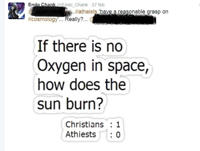 religion FAIL science space - 8754946816
