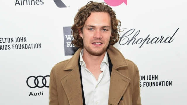 iron fist casting news Game of Thrones Star Finn Jones Set to Play Iron Fist on Netflix