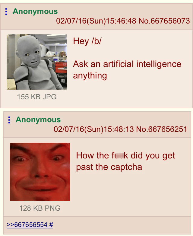 captcha artificial intelligence - 8755040768