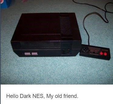 NES,puns,video games