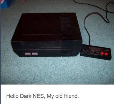 NES puns video games - 8755077120