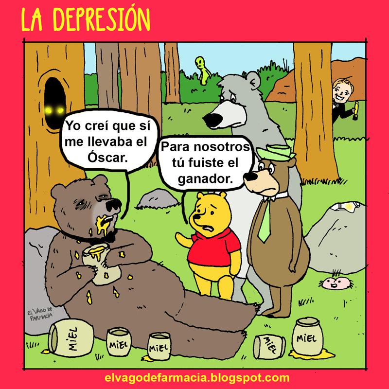 el oscar del oso