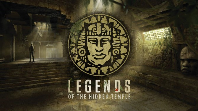 nickelodeon movies nostalgia Hurry Up and Pick Your Team, Nickelodeon is Bringing Back 'Legends of the Hidden Temple'