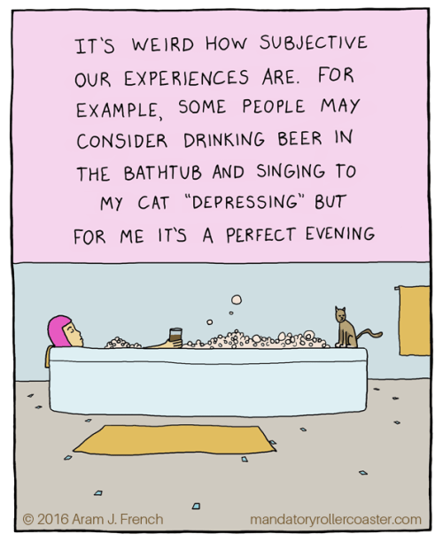 web comics beer cats What Kind of Monster Doesn't Love Singing to Cats?