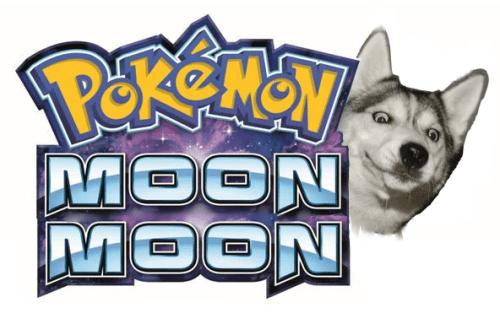 pokemon memes moon moon