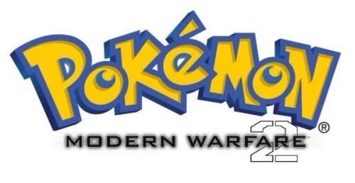 pokemon memes modern warfare 2