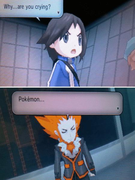 Pokémon,feels
