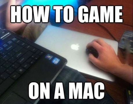 mac,video games,PC MASTER RACE
