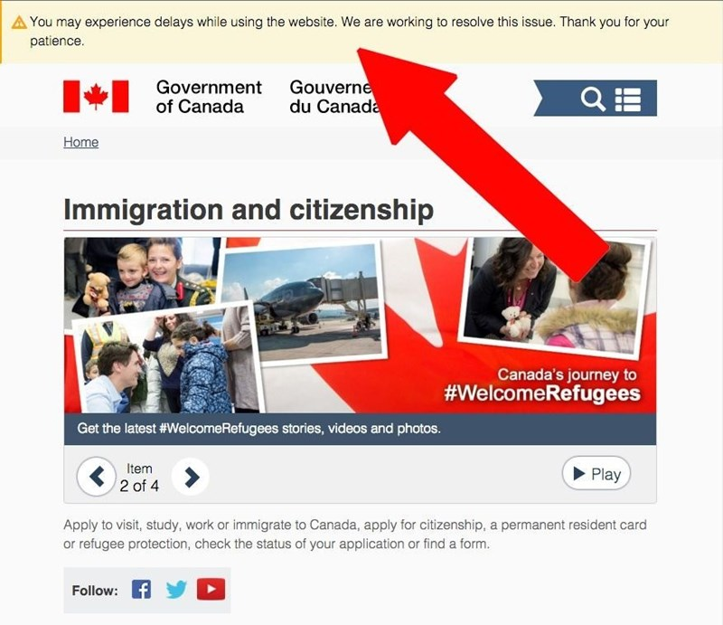 google search canada Google Searches for How to Move to Canada Increase Dramatically Right After Trump's Super Tuesday Wins