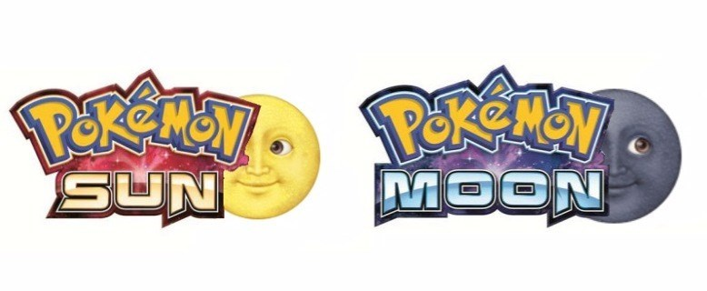 pokemon memes sun and moon emoji