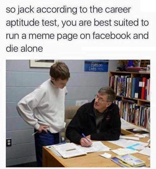 internet moderator,Memes,aptitude