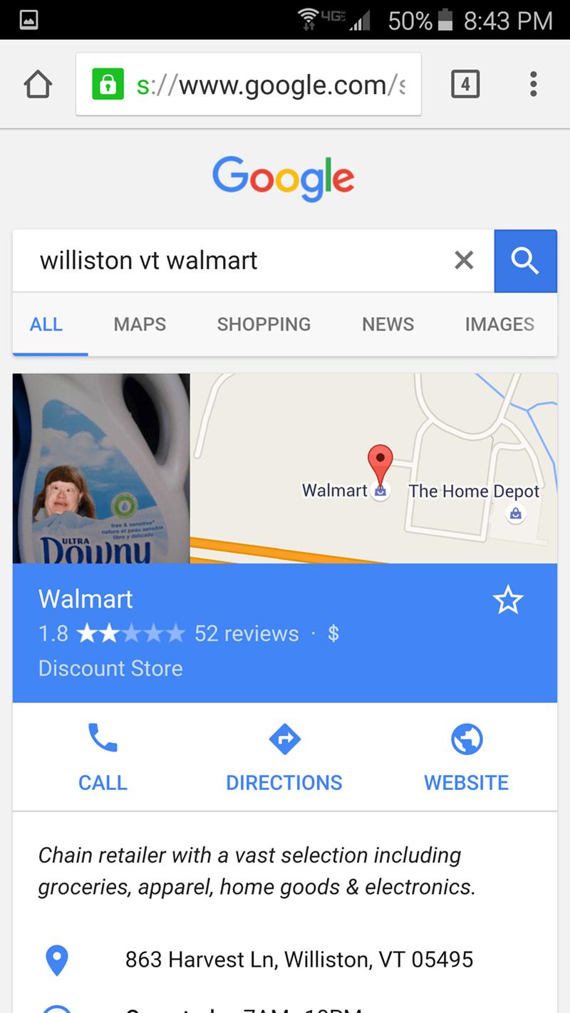downy,Walmart
