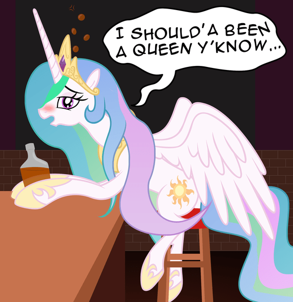 princess celestia what do - 8756084224
