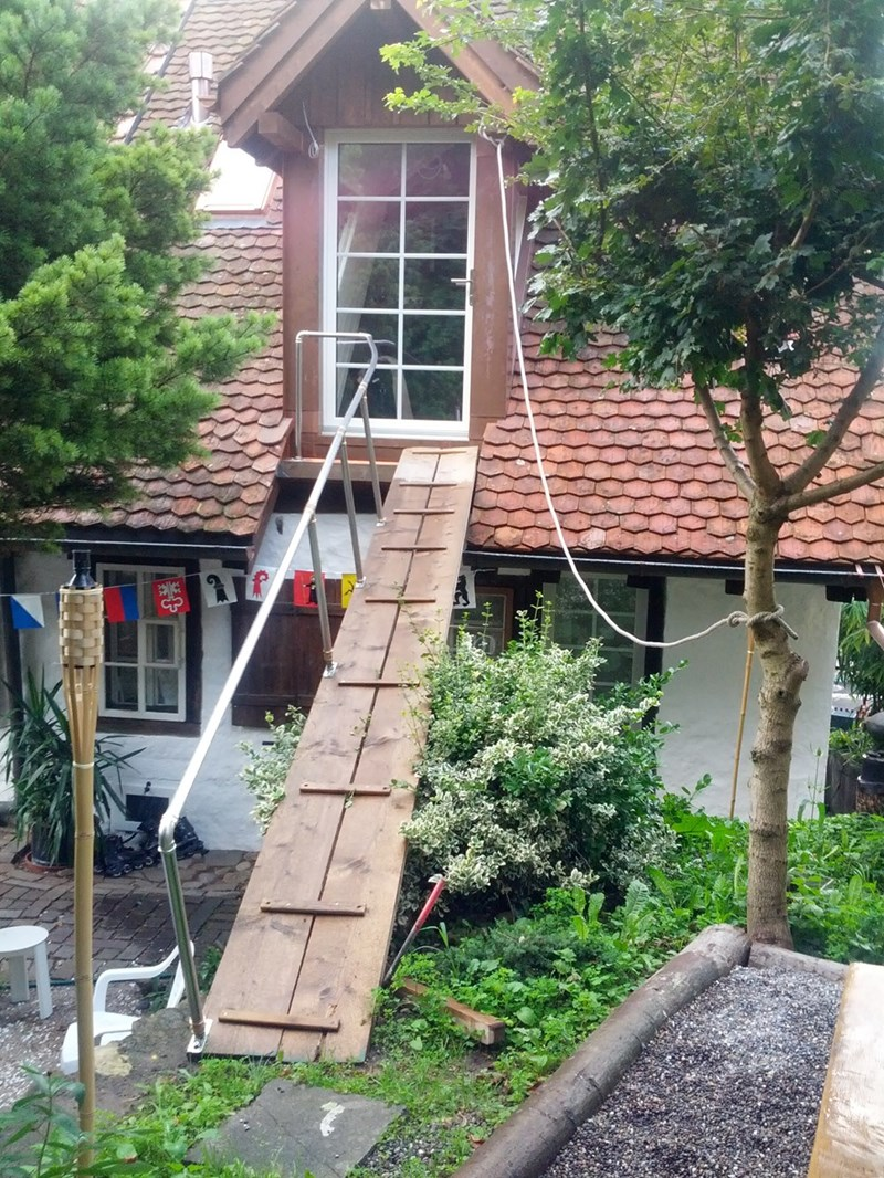 ramp FAIL construction - 8756385792