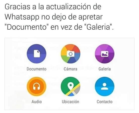 documento en whatsapp