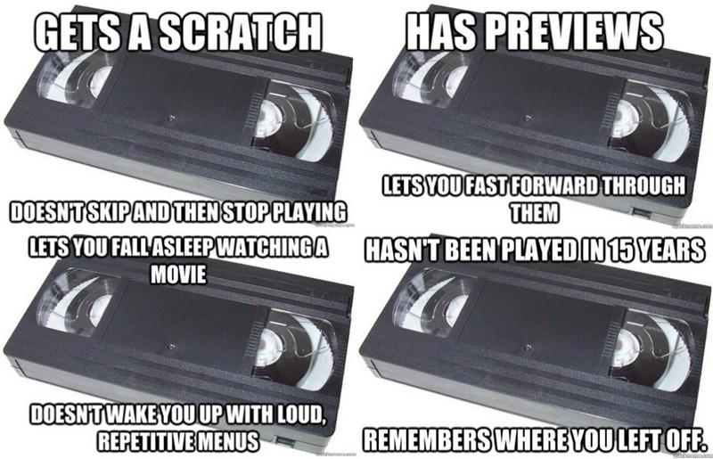VHS - 8756456960