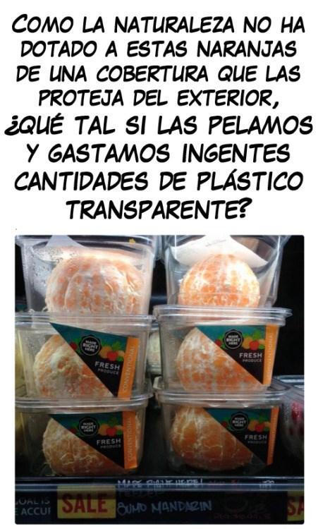 caja de plastico