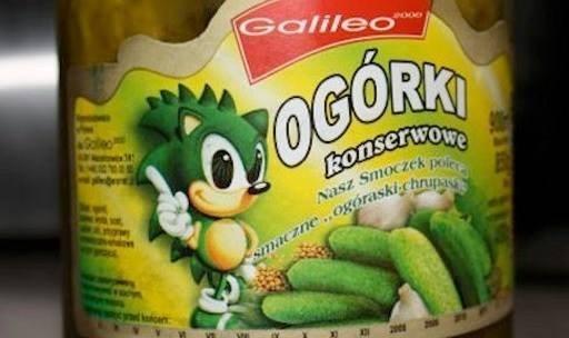 Food - Galileo OGORK Fonserwowe Nasz Smociek poi maczne.0goraskichrupas 200