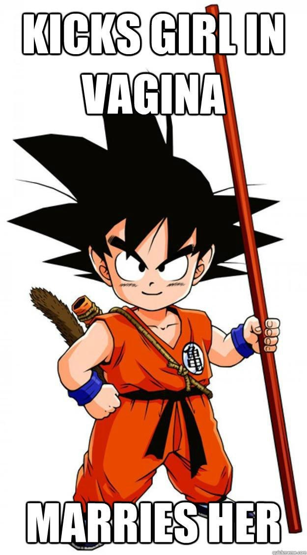 anime Dragon Ball Z - 8757486080