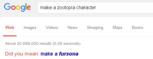 zootopia furries - 8757523200