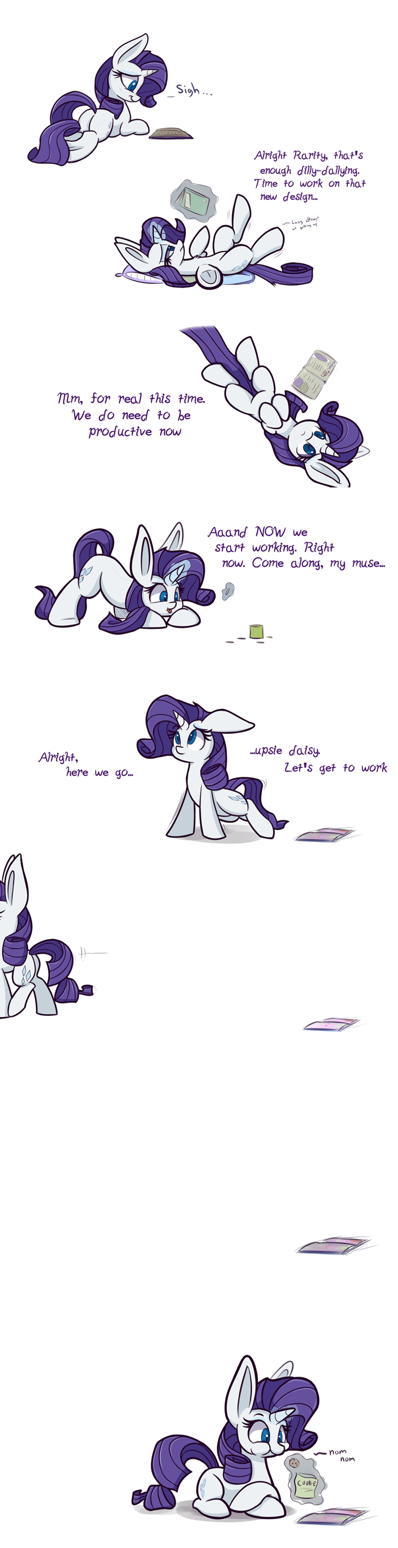 lazy,rarity,comic