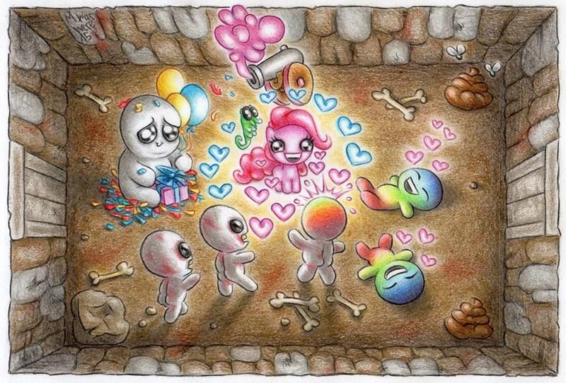 pinkie pie gummy - 8757751552