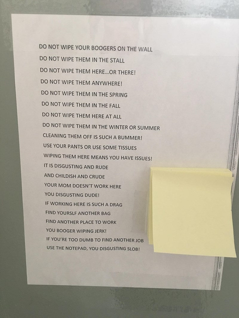 some-coworkers-are-gross-and-some-coworkers-are-poets