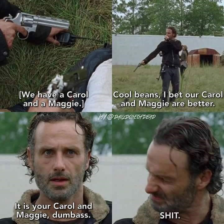 rick get it together