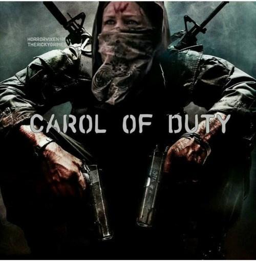 carol of duty