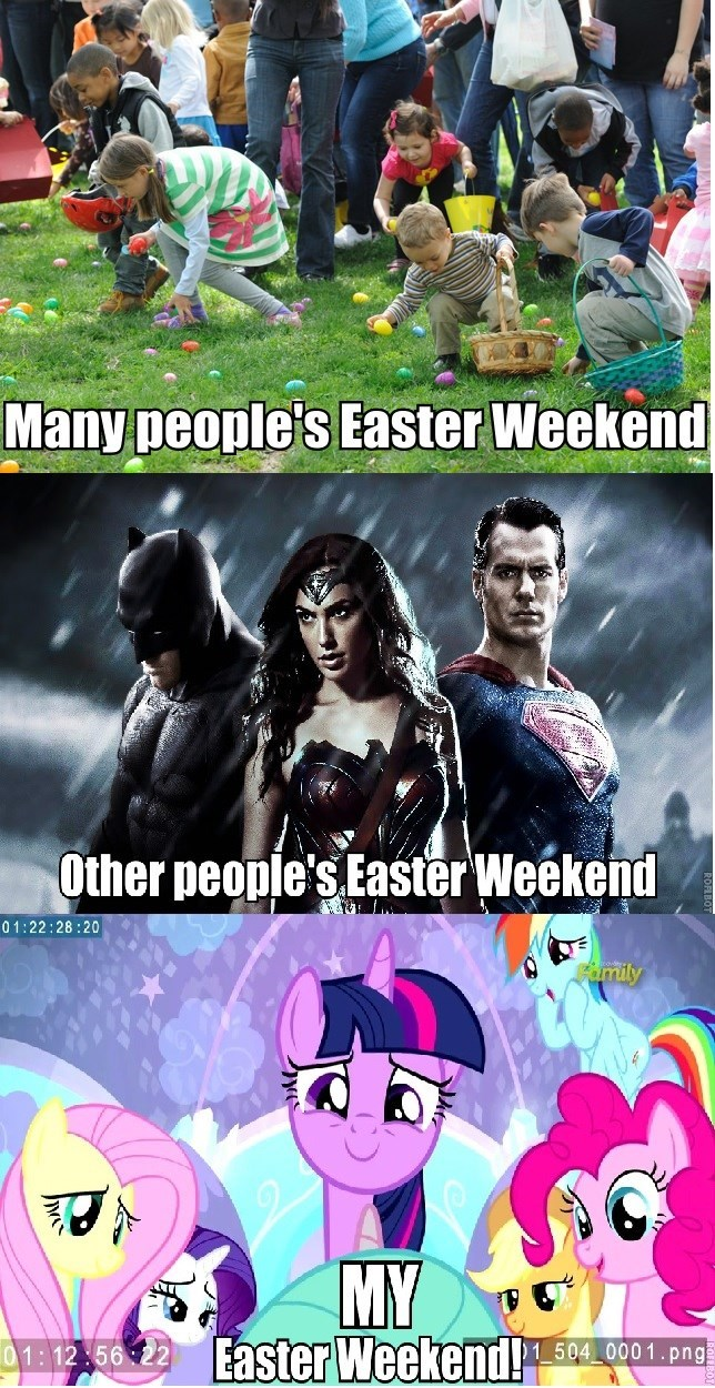 easter season premiere Batman v Superman - 8758989312