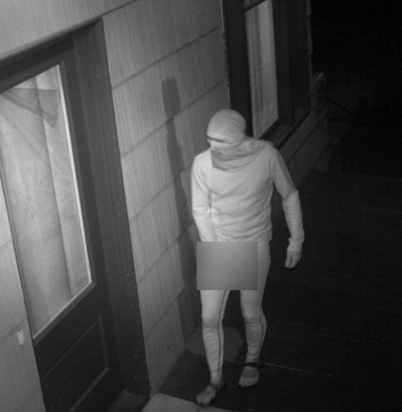 "creepy fap ninja Police Are Searching for a Criminal Now Known as The ""Hipster Ninja Masturbator"""