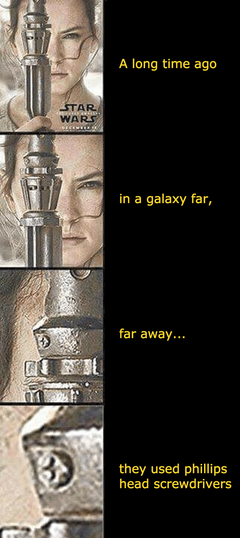 screwdriver scifi star wars seems legit - 8759291648