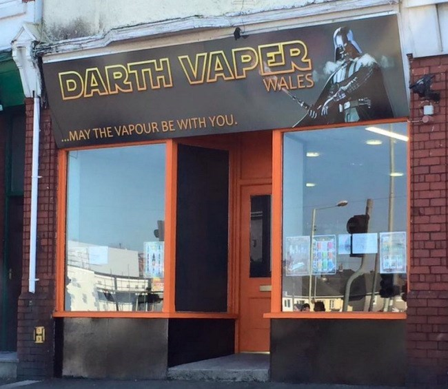 star wars,vape,gross