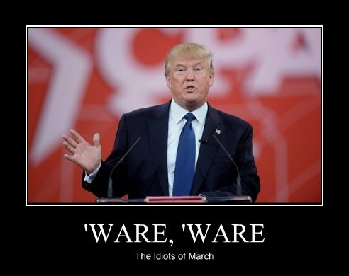 'WARE, 'WARE