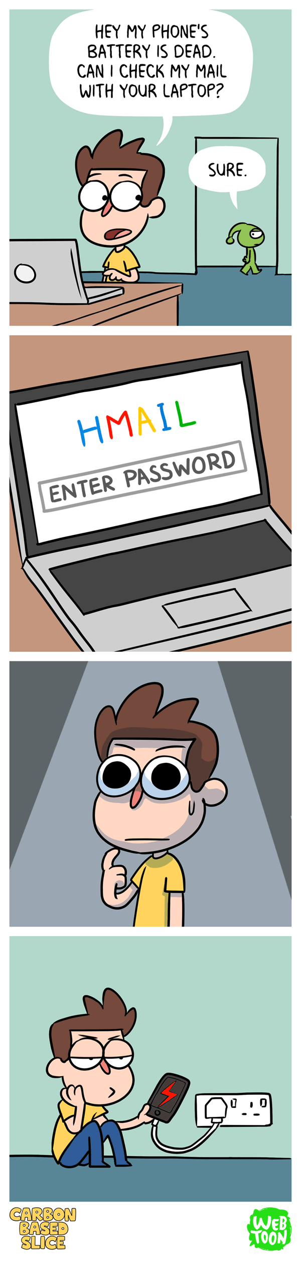 email,passwords,web comics