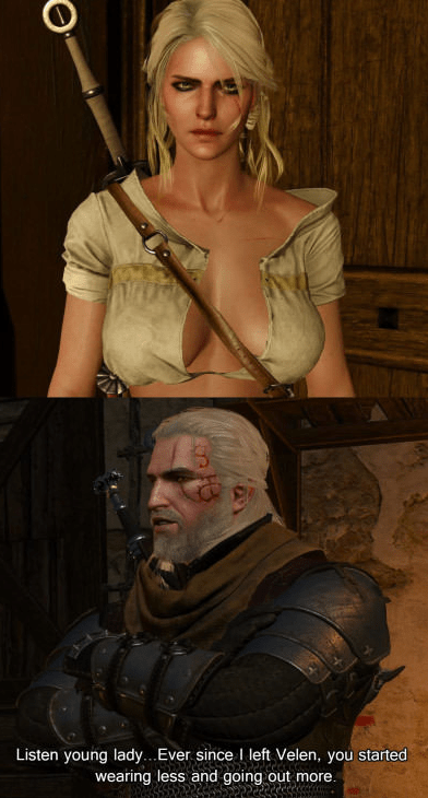 the witcher video games - 8759932160