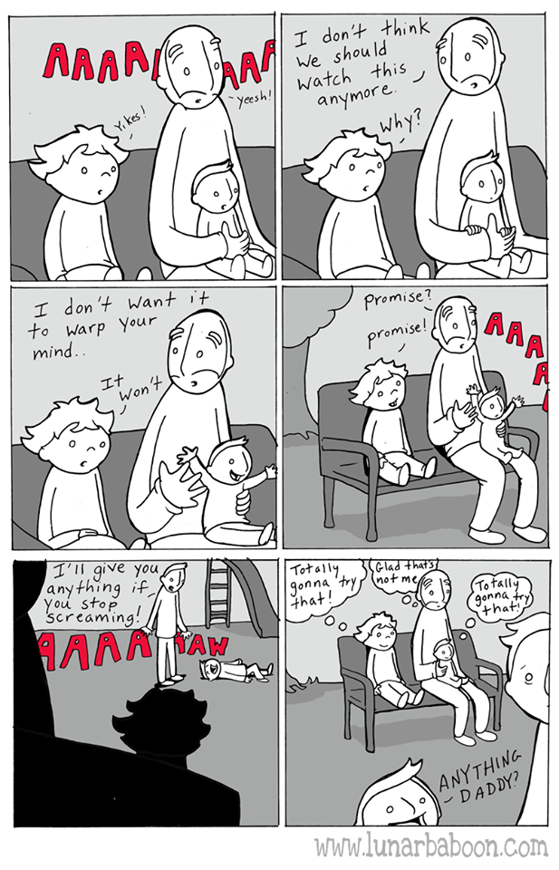 kids parenting web comics - 8760495616