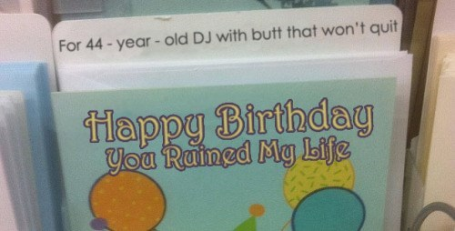 birthday card - 8760605952