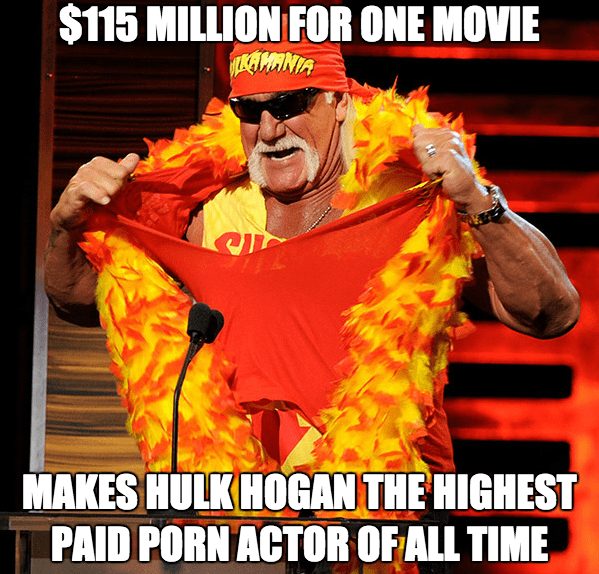 Hulk Hogan,gawker