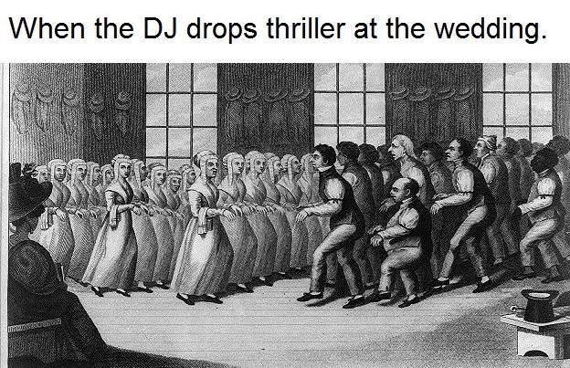 historical memes,thriller
