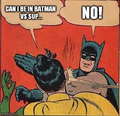 robin comics Memes Batman v Superman - 8761138688
