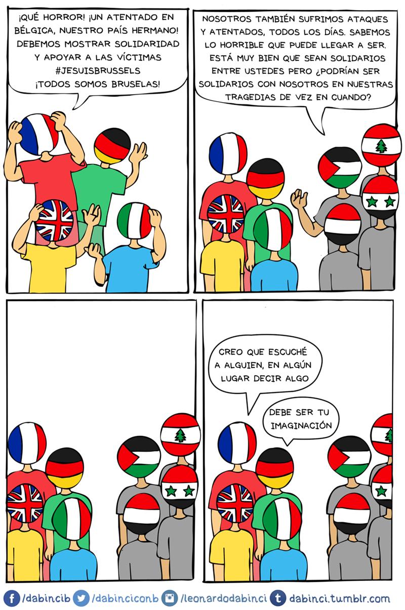 tragedoas mundiales