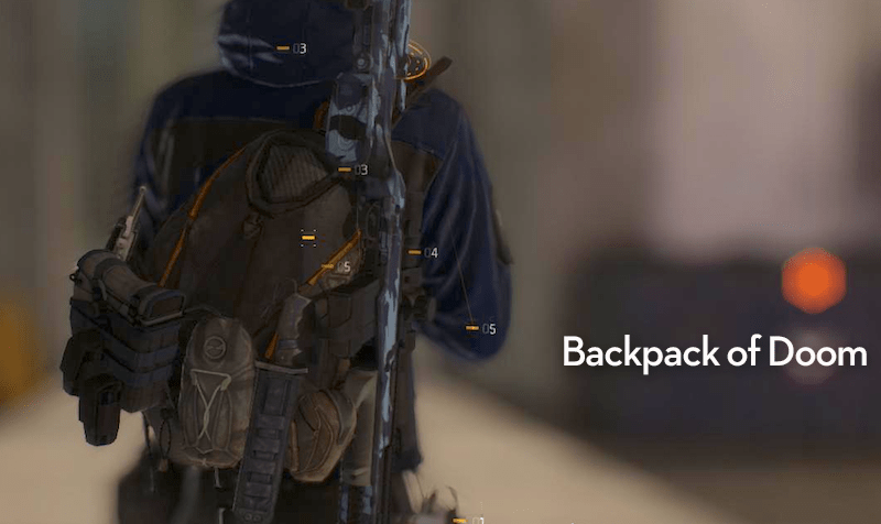 the-division-ubisoft-video-game-backpack-glitch
