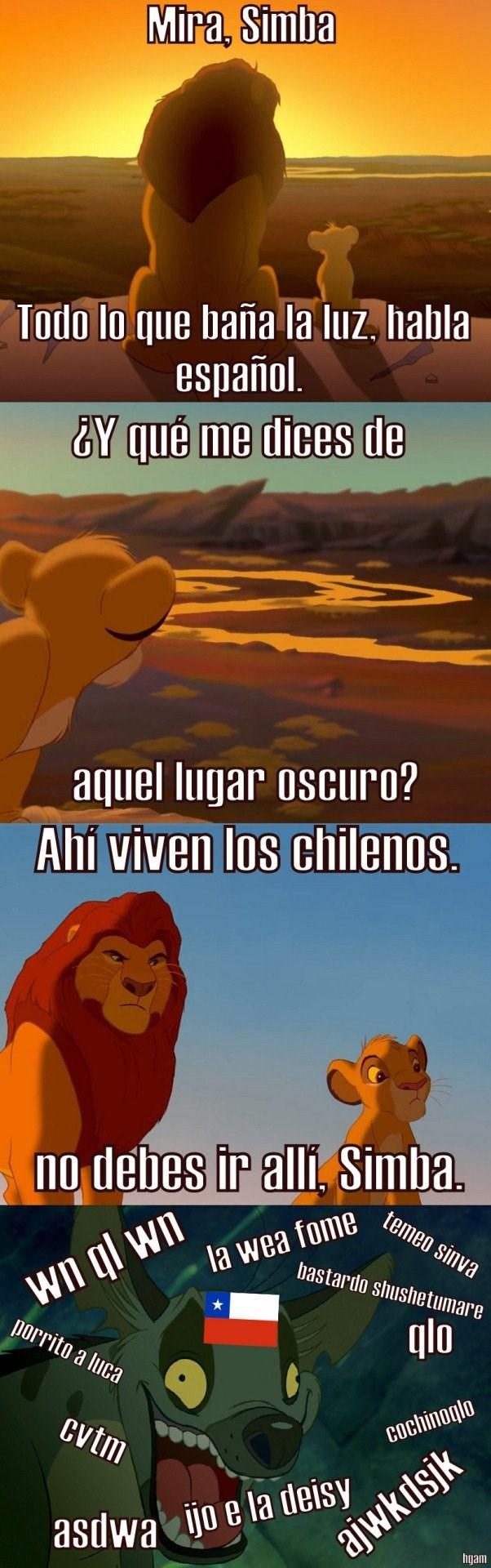 se habla espanol