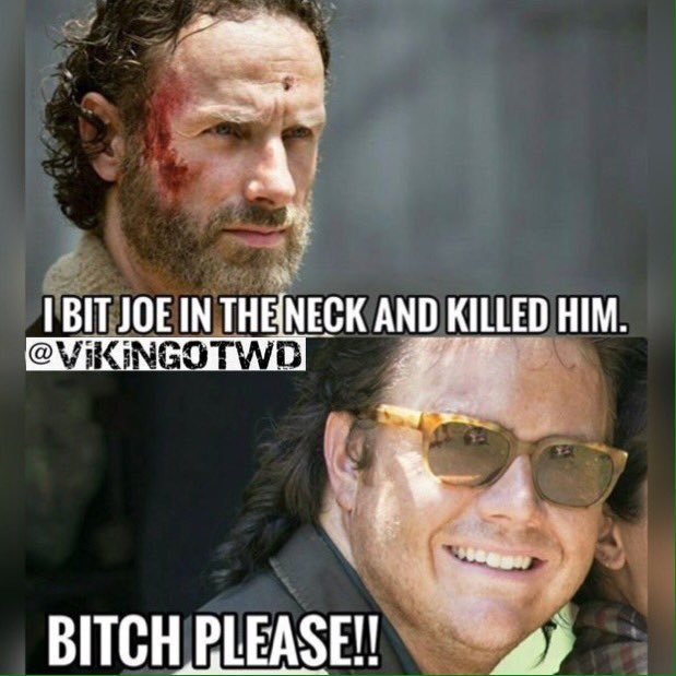 Rick, Please!