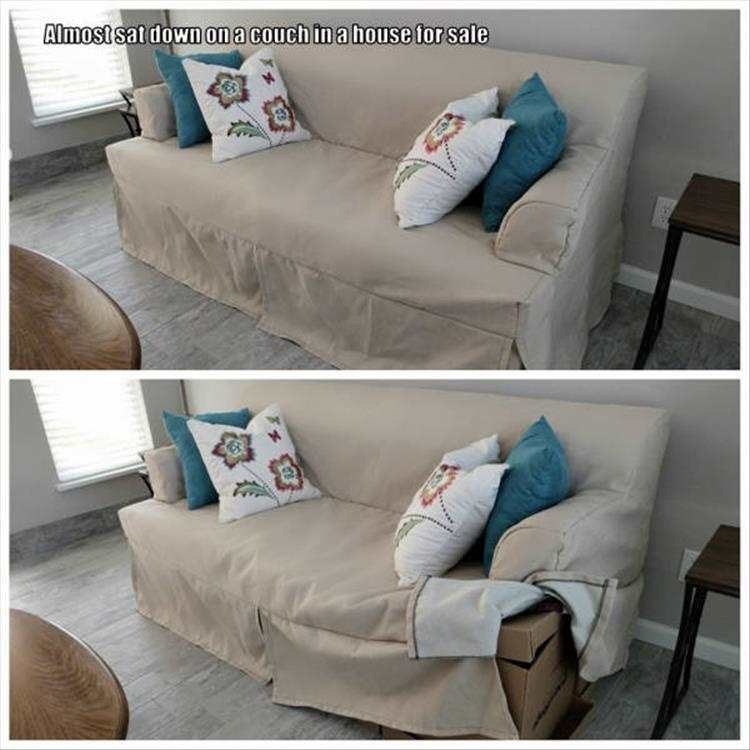 couch fake - 8761623296